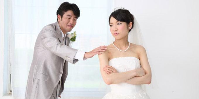 同棲から結婚したカップルの離婚率って・・・?
