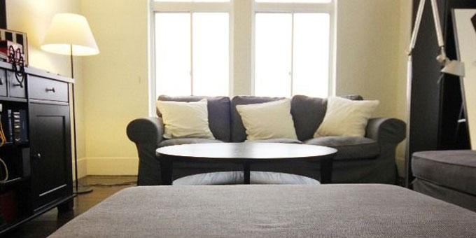 同棲する部屋を選ぶときの5つのポイント