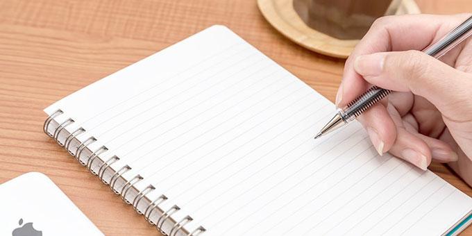 結婚後の名義変更リスト