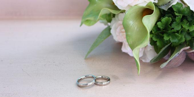 結婚指輪の選び方!