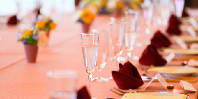 結婚式に贈る電報の例文集(3)