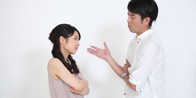 結婚生活のお悩み相談室(2)