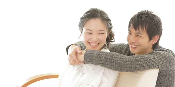 結婚生活で幸せを感じること~女性編~