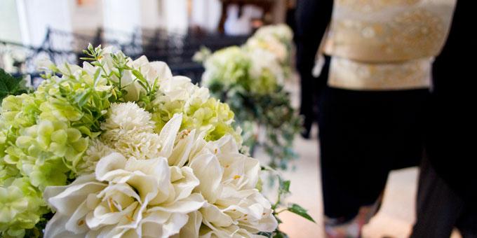 結婚式のスピーチ 使える例文集