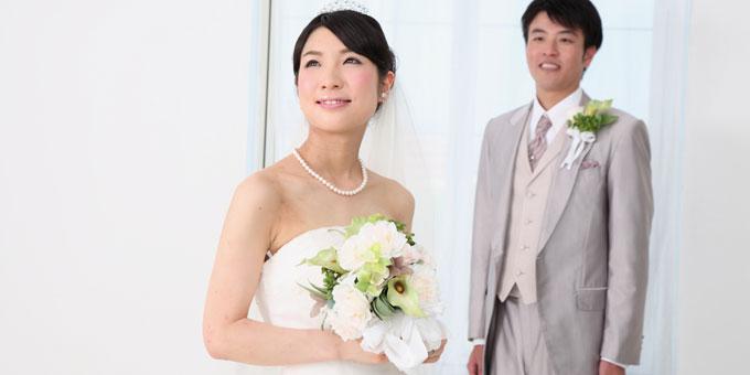 結婚のお祝いメッセージ 例文集