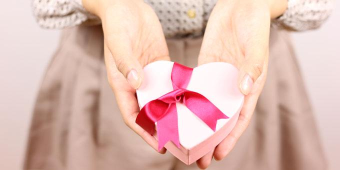 結婚のお祝い トレンドの贈り物