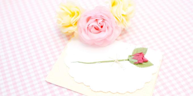 結婚式のお礼状 書き方と例文集