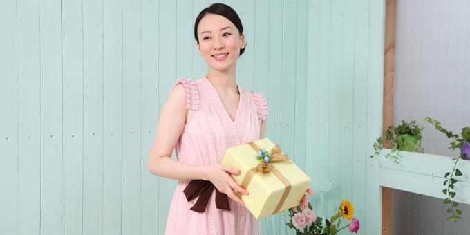 結婚一周年目に贈りたいプレゼント特集~女性編~