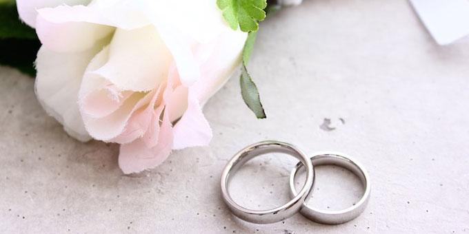 結婚 手続き(その1)