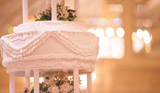 小さな結婚式 大阪聘珍樓店(おおさかへいちんろう)